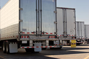 Cargo trucks can have a lot of inefficiencies that drag down productivity.
