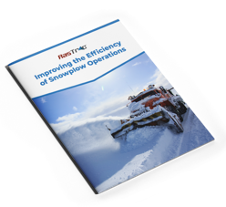 Improving the Efficiency of Snowplow Operations