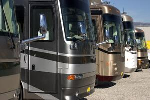 RV rental companies can benefit greatly from the use of RV GPS tracking systems.