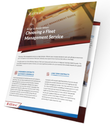 What to Avoid When Choosing a Fleet Management Service