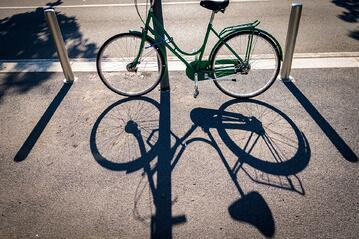 GPS devices on bait bikes are similar to cars, and can often track down the stolen property.