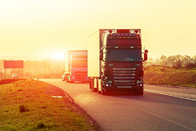 A GPS tracking solution can be helpful for risk managers who are responsible for municipal fleet management.