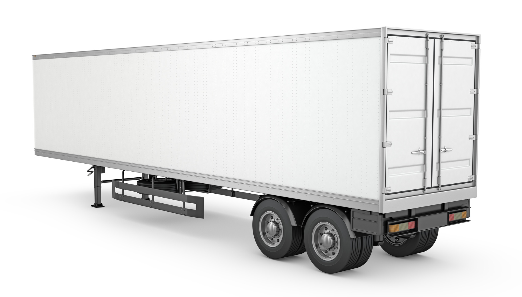 Thieves may try to avoid your truck's GPS tracker by stealing just the trailer... But trailer-mounted GPS can thwart this tactic.