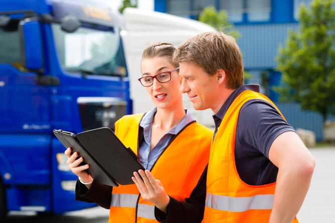 Fleet management solutions provide flexibility for your company budget.
