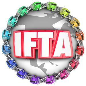 The IFTA has an enormous impact on the way that transportation companies work across state and country lines