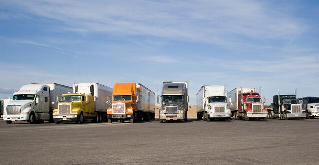 When your cargo trucks are unattended, how safe are they?