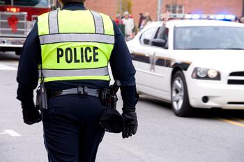 police officer safety