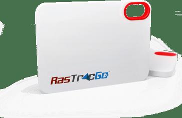RastracGo card