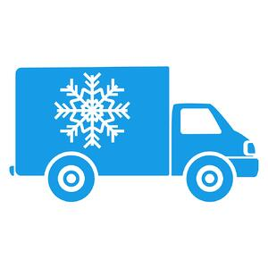 Cold trucks are an important part of the supply chain for companies moving perishable goods.