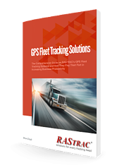GPS Fleet Tracking Solutions