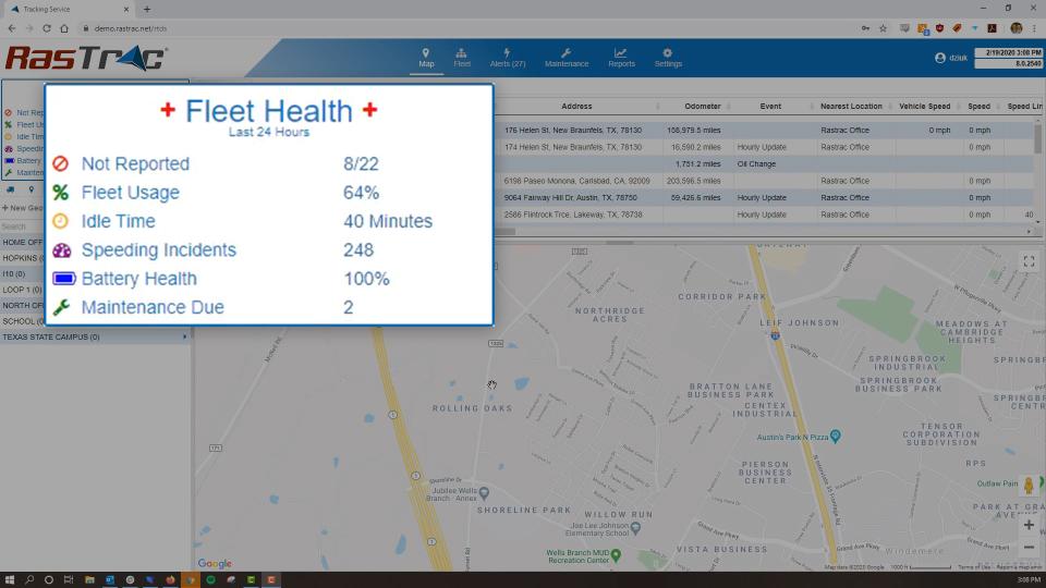 SS-rastrac_fleet-health